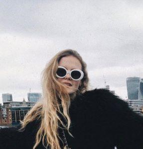 Sonnenbrillen 2017 Damen Trend