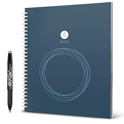 Rocketbook Wave das smarte Notizblock