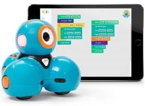 Wonder Dash Robot Spielend programmieren lernen