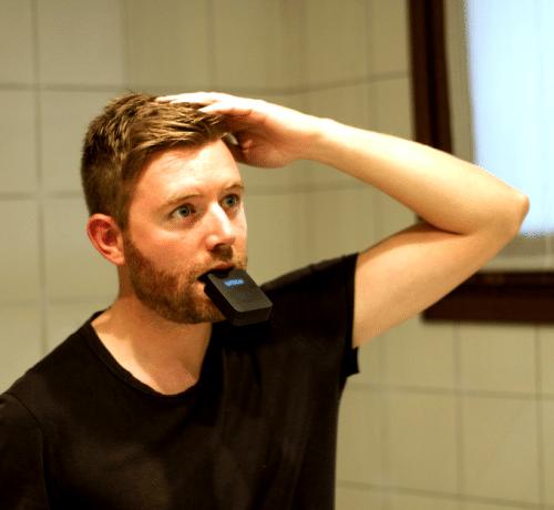 Unico Smart Brush schnelles und effektives Zähneputzen