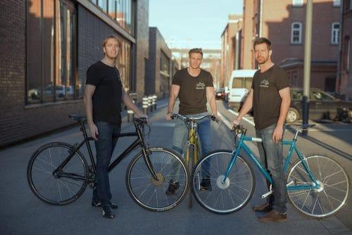 Tronicdrive E-Bike-Umrüstung leicht gemacht