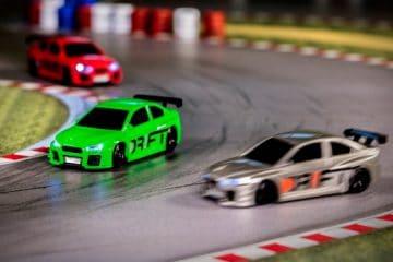 DR!FT-Racer Rennsimulation wird Realität