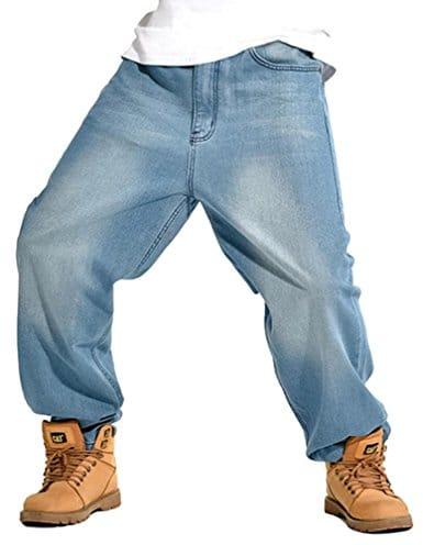 LEVI'S bringt die Baggy Pants zurück
