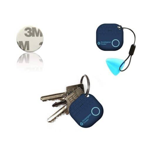 musegear® Schlüsselfinder