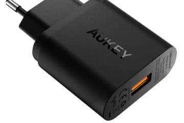 Quick Charge 3.0 USB Ladegerät