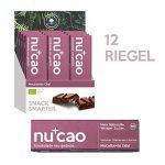 NUCAO Schokolade