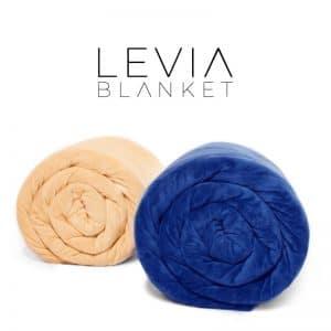 Gewichtsdecke von LEVIA