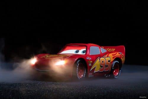 Sphero Lightning McQueen mit Licht