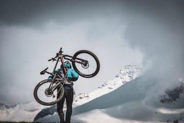 OUTENTIC | Modularer Biker-Rucksack