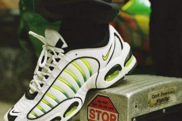Nike - Air Max Tailwind