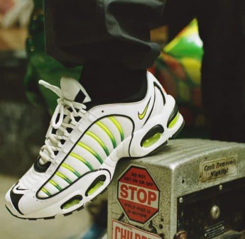 Der Air Max Tailwind Sneaker
