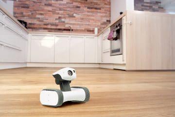 7links kamera roboter