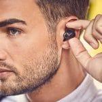 Bluetooth-Kopfhörer | Sony WF-1000X