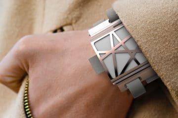 Bekämpfung der Wechseljahrsbeschwerden mit wearable Technologie