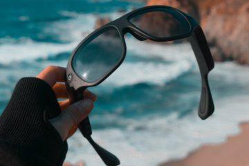 ORBI Marine Brille 360 Grad Aufzeichnung