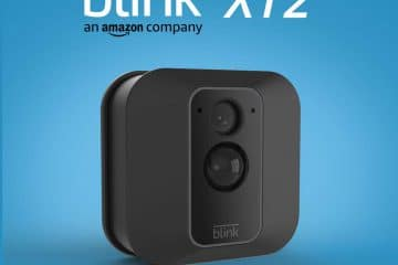 Überwachungskamera Blink XT2