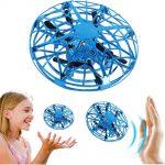 JUMOWA Mini Drone für Kids