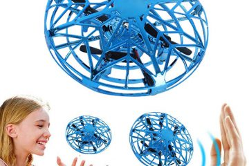 JUMOWA Mini Drone