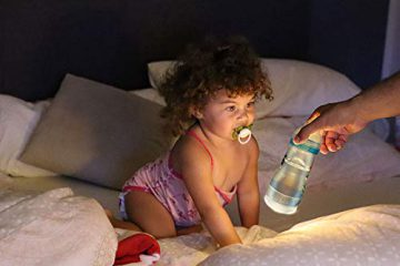 bumpli Nachtlicht-Aufsatz für Trinkflaschen
