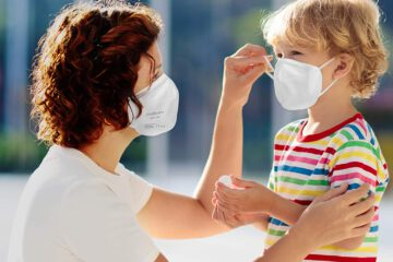 Welche Atemschutzmaske ist empfehlenswert