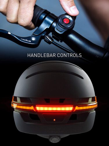 livall-hand-controll